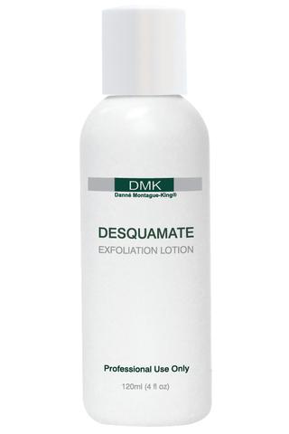 DMK Desquamate Lotion отшелушивающий раствор-активатор  маслянистая жидкость янтарного цвета.