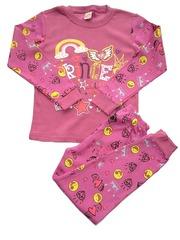 42D-5 пижама детская, розовая