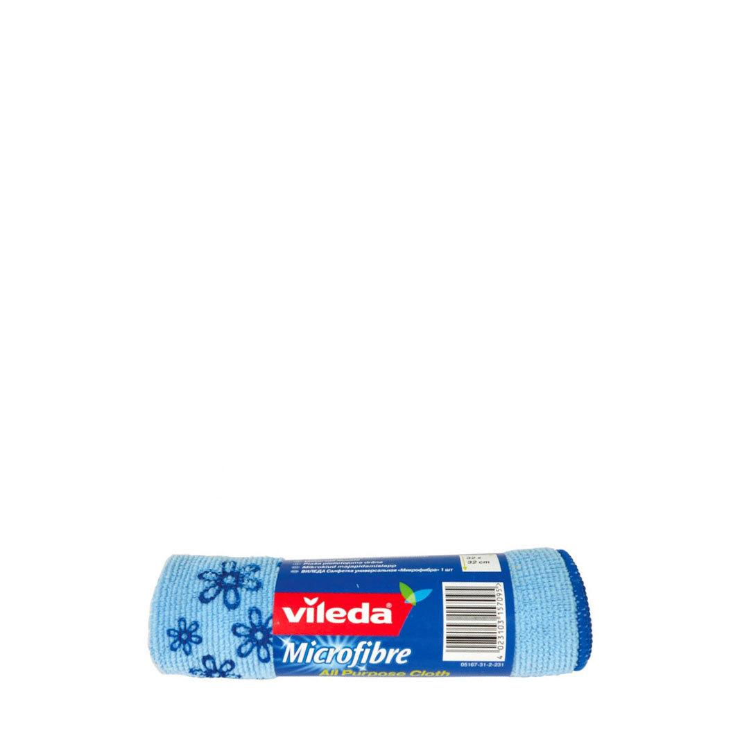 Салфетка  универсальная VILEDA микрофибра в рулоне
