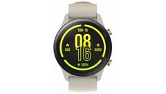 Умные часы Xiaomi Mi Watch EU Beige (бежевый)