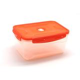 Контейнер для продуктов 2,3 л, артикул VS2R-32, производитель - Microban