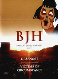 Barclay James Harvest / Glasnost + Victims Of Circumstance (Live)(DVD)