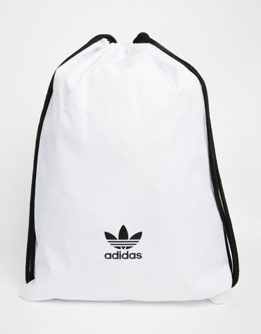Сумка-мешок adidas ORIGINALS GYM SACK