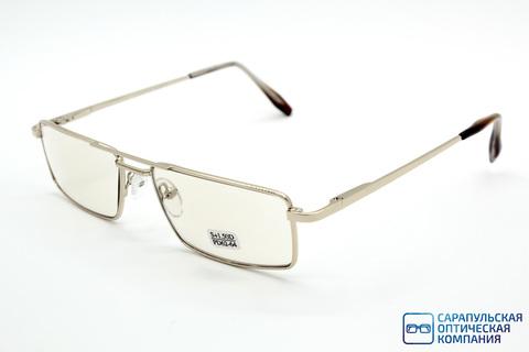Очки готовые для зрения фотохромные CRONOS 5098 G1
