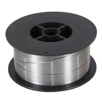 Проволока порошковая Е71Т-GS d=0.8mm (1кг катушка D100) MTL