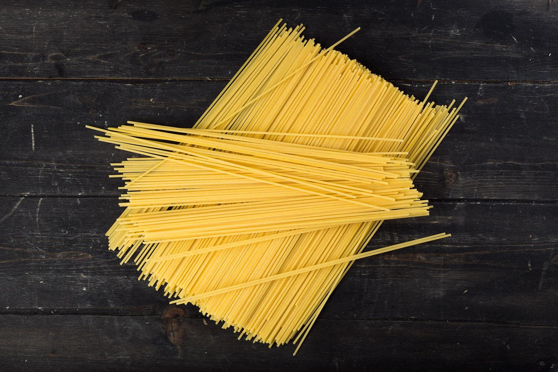 """Спагетти """"DE CECCO"""""""