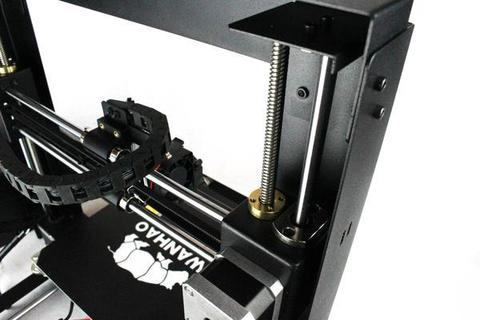 3D-принтер Wanhao Duplicator i3 v 2.1 (со стеклом)