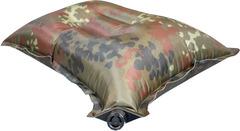 Подушка кемпинговая Talberg Forest Pillow камуфляжная (43х34х8,5 см)