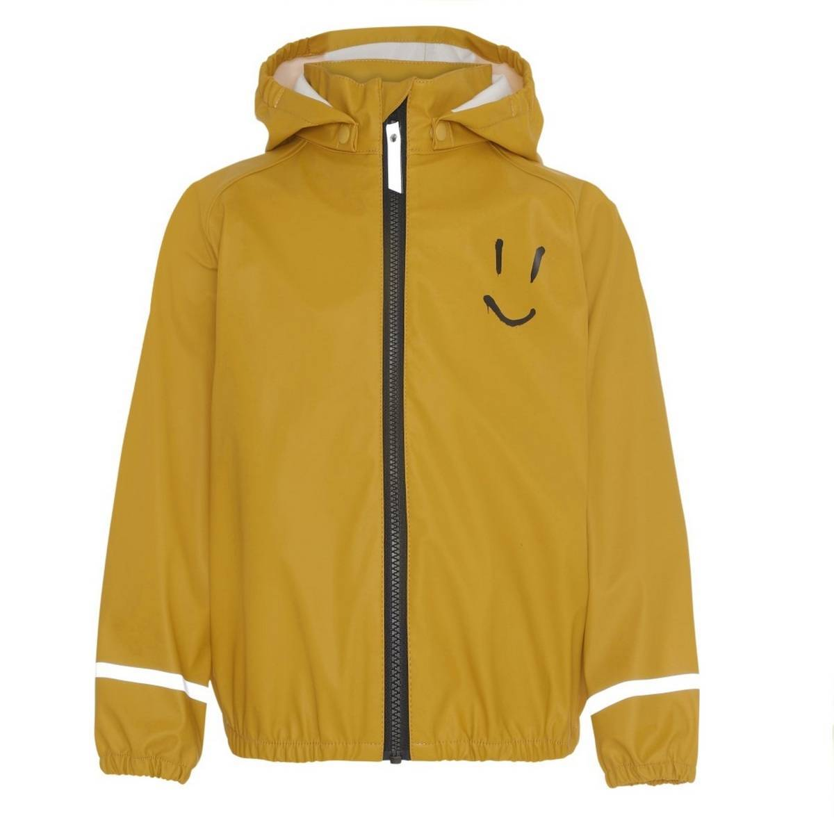 Куртка дождевик Zan Nugget Gold