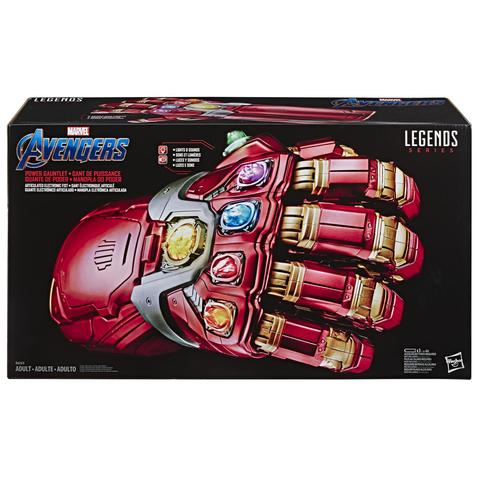 Перчатка бесконечности (реплика) Avengers Legends Gear Hammerhead