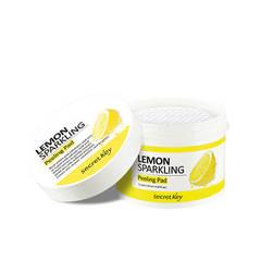 Secret Key - Пилинг-пэды с экстрактом лимона