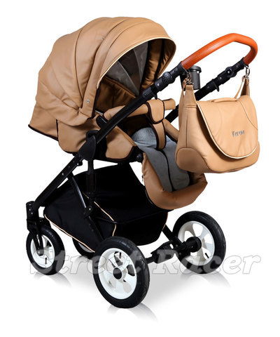 Street Racer Karona  2 в 1  ECO brownie
