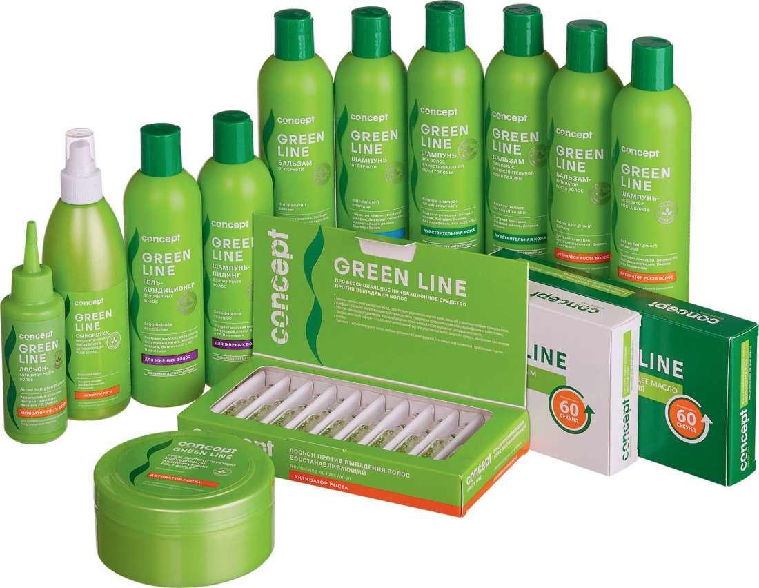 Косметика для волос концепт где купить nexxt косметика купить интернет магазин