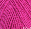 Пряжа Himalaya DOLCE MERINO 59402 (фуксия)