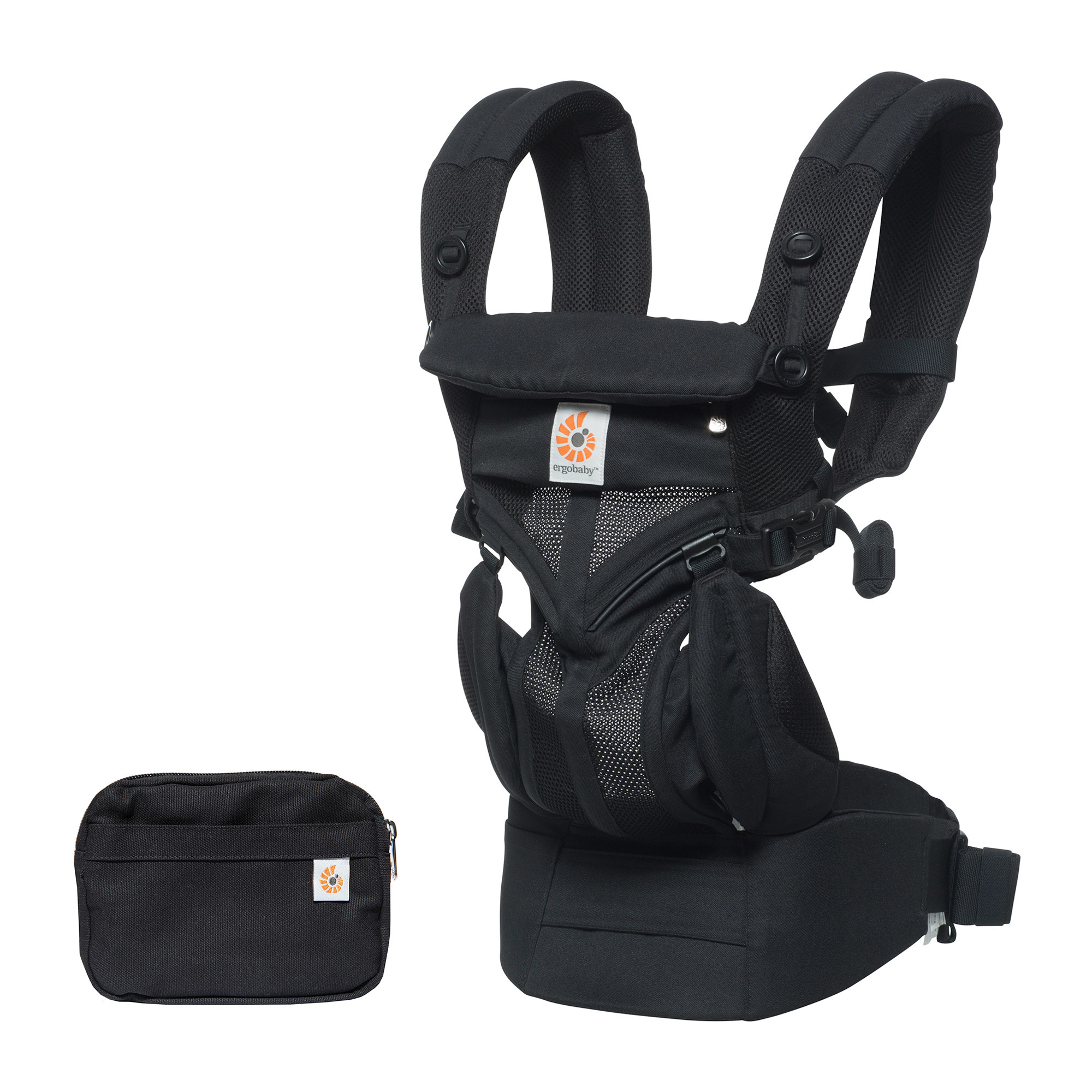 Рюкзак-Кенгуру Omni 360 Cool Air Mesh (4 Position)
