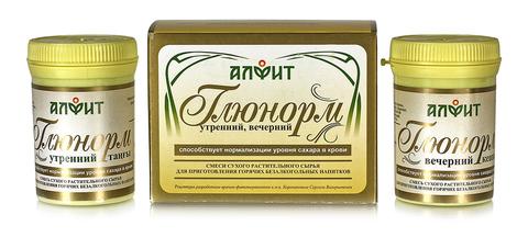 Чай Глюнорм, 60 бр. (Гален)