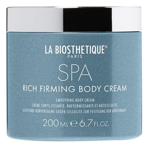 La Biosthetique SPA Actif: Насыщенный укрепляющий SPA-крем для тела (Rich Firming Body Cream SPA Actif), 200мл