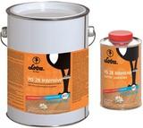 LOBADUR HS 2К Intensive АТ (2,5 л) грунтовка двухкомпонентная на основе масла (Германия)