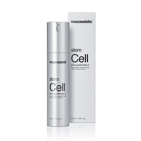 Крем для лица / Stem Cell active growth factor 50 ml