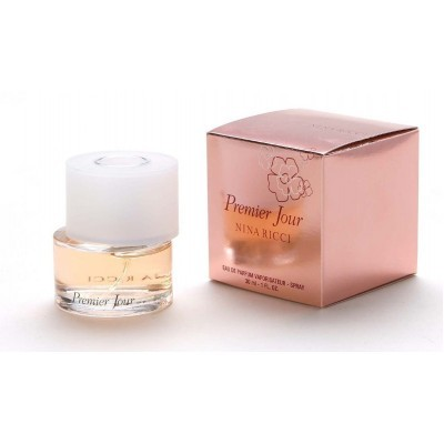 Nina Ricci: Premier Jour женская парфюмерная вода edp, 50мл/100мл