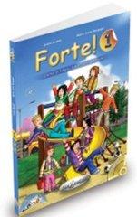 Forte 1 Libro dello studente ed esercizi + CD