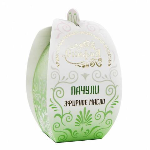 Масло Пачули (Ск)