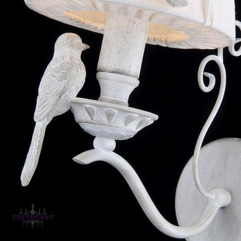 Бра ARM013-01-W серии Bird