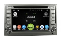 Штатная магнитола на Android 8.0 с DPS для Hyundai H1 Roximo CarDroid RD-2007D