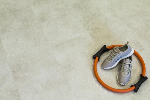 Fine Floor серия 1500 STONE New 43 класс замок (уп. 1,49 м2) Шато де Брезе FF-1553