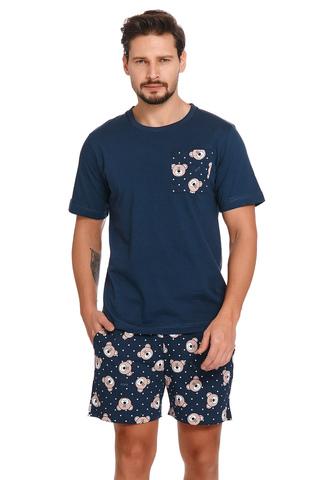 Мужская пижама PMB.9951 Сosmos Doctor Nap
