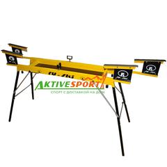 Складной компактный стол для подготовки лыж Ru-Ski