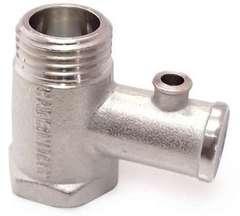 Клапан предохранительный  8,5 ± 1 bar (без флажка) в/н Ariston и др.