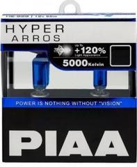 PIAA BULB HYPER ARROS 5000K HE-926 (H11) / Лампа накаливания (комплект из 2шт)