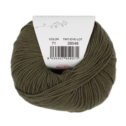 Katia Concept Cotton-Cashmere - 071