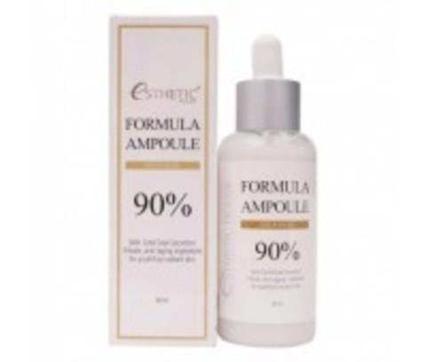 Esthetic House Сыворотка с витамином С для лица FORMULA VITA C 80 мл
