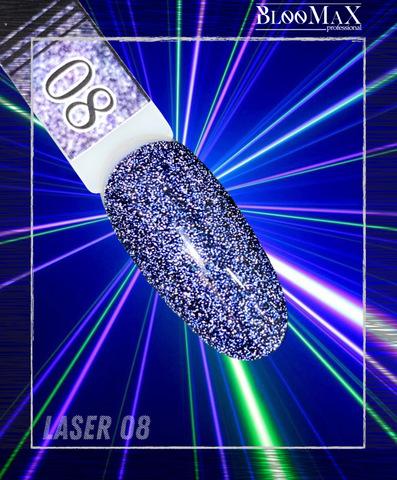 Гель лак Laser 08, 8 мл