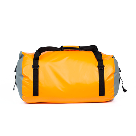Герметичная сумка 60 л, orange