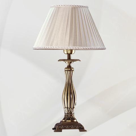 Настольная лампа 26-08.56/13255М