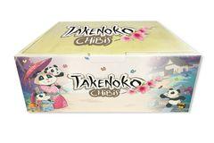 Takenoko: Chibis Collector Edition