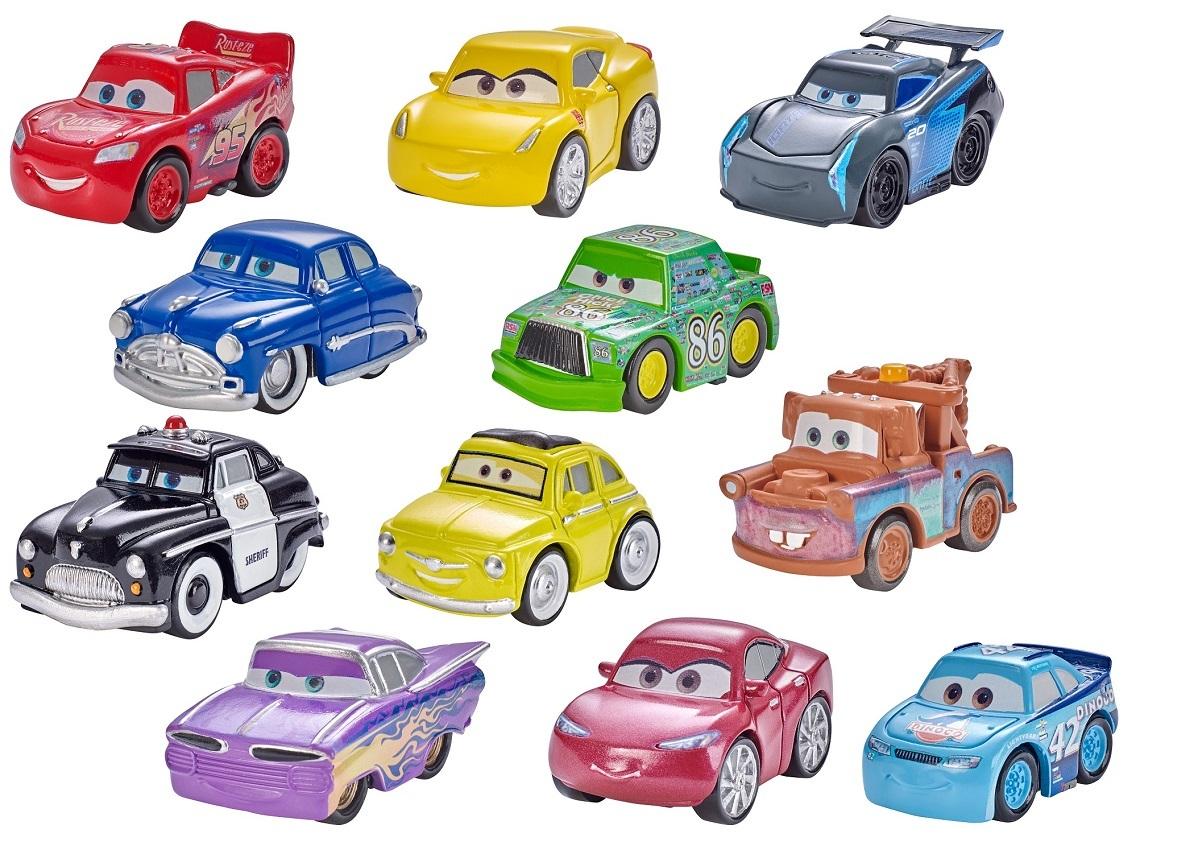 Машинки 2