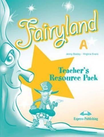 Fairyland 3. Teacher's Resource Pack. Beginner. Комплект для учителей
