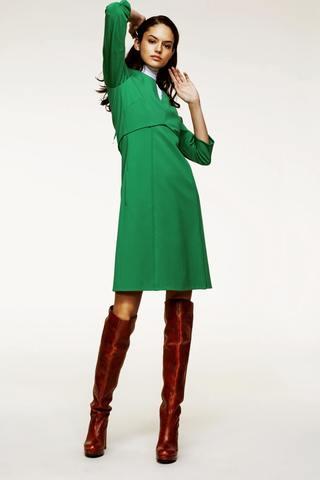 Dorothee Schumacher трикотажное платье