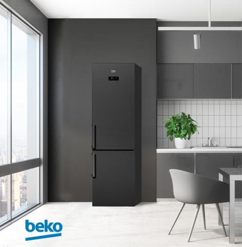 Холодильник Beko CNKR5321E21A