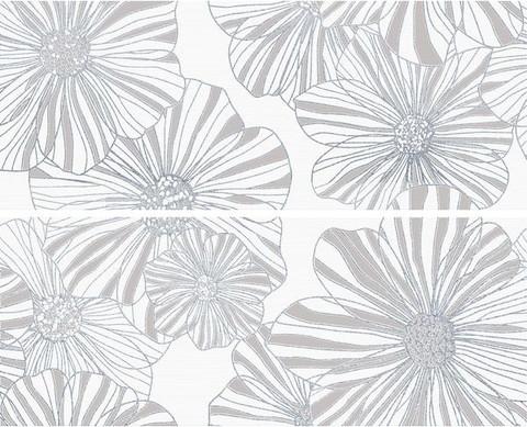 Панно KERLIFE Splendida Blanco 505х402
