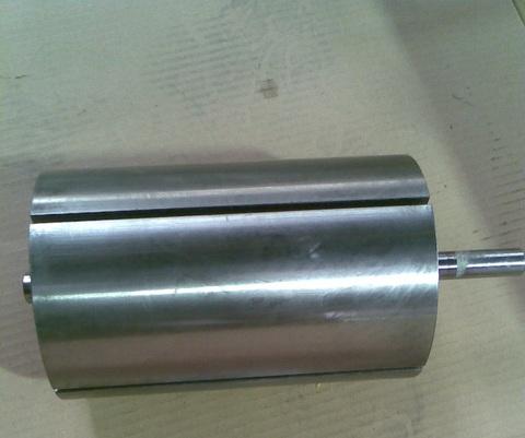 12867 Ротор вакуумного насоса SACCO 1300