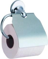 Держатель туалетной бумаги Nofer Hotel 16417.B фото
