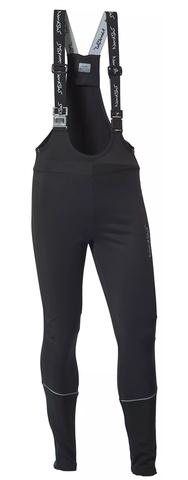 Разминочные брюки Nordski Jr.Active Black подростковые