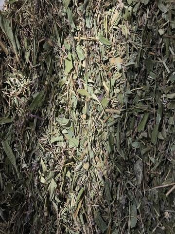 Чай травяной Живой Чебрец и кипрей