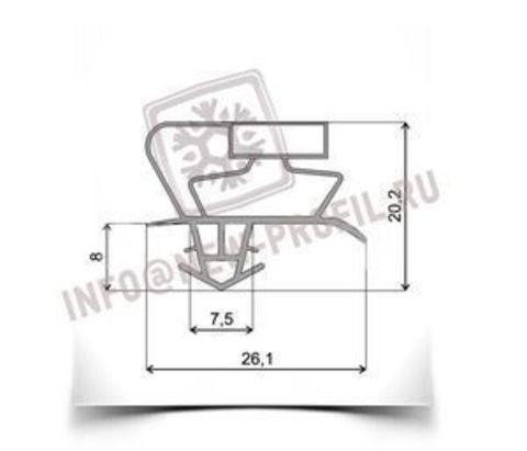 Уплотнитель 1200*520 мм для холодильника  Snaige FR-275 1101А х.к (017)