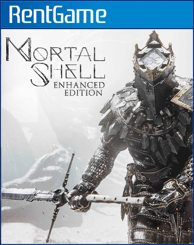 Mortal Shell: Enhanced Edition PS4 | PS5